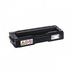 Ricoh 406475 High-Yield Black OEM Laser Toner Cartridge