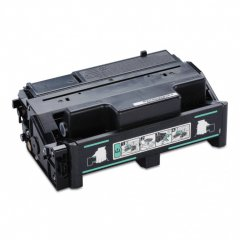 Ricoh 406628 Black OEM Laser Toner Cartridge