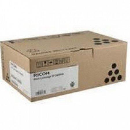 Ricoh 406989 High-Yield Black OEM Laser Toner Cartridge