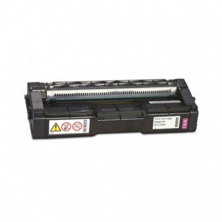 Ricoh 407655 Magenta OEM Toner