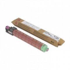 Ricoh 821028 High-Yield Magenta OEM Laser Toner Cartridge