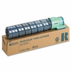 Ricoh 841281 Cyan OEM Laser Toner Cartridge