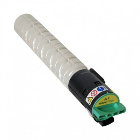 Ricoh 841283 Yellow OEM Laser Toner Cartridge