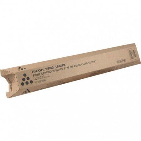 Ricoh 841284 Black OEM Toner Cartridge