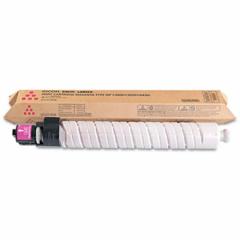 Ricoh 841340 Magenta OEM Laser Toner Cartridge