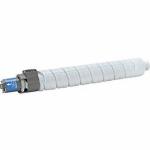 Ricoh 841345 High-Yield Cyan OEM Laser Toner Cartridge