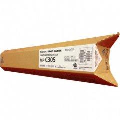 Ricoh 841591 Cyan OEM Toner Cartridge