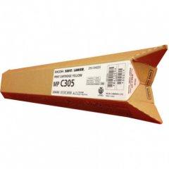 Ricoh 841593 Yellow OEM Toner Cartridge