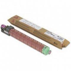 Ricoh 841649 Magenta OEM Laser Toner Cartridge