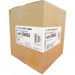 Ricoh 841781 Yellow OEM Toner Cartridge