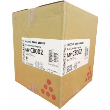 Ricoh 841782 Magenta OEM Toner Cartridge