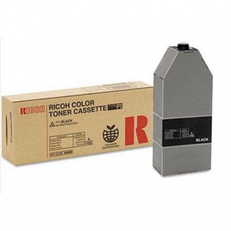 Ricoh 884900 (Type P1) Black OEM Laser Toner Cartridge