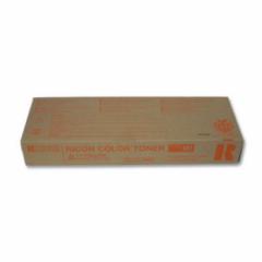 Ricoh 885318 (Type M1) Yellow OEM Laser Toner Cartridge