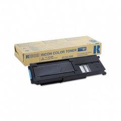 Ricoh 885320 (Type M1) Cyan OEM Laser Toner Cartridge