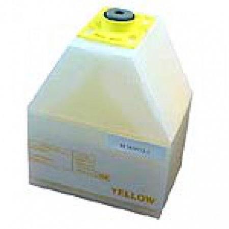 Ricoh 885373 (Type 105) Yellow OEM Laser Toner Cartridge