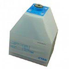 Ricoh 885375 (Type 105) Cyan OEM Laser Toner Cartridge