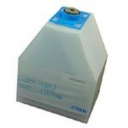 Ricoh 885375 (Type 105) Cyan OEM Laser Toner Cartridge