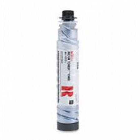 Ricoh 888086 (Type 1140D) Black OEM Laser Toner Cartridge
