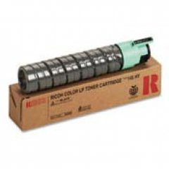 Ricoh 888308 (Type 145) High-Yield Black OEM Toner Cartridge