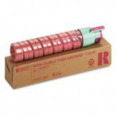 Ricoh 888310 (Type 145) HY Magenta OEM Toner Cartridge