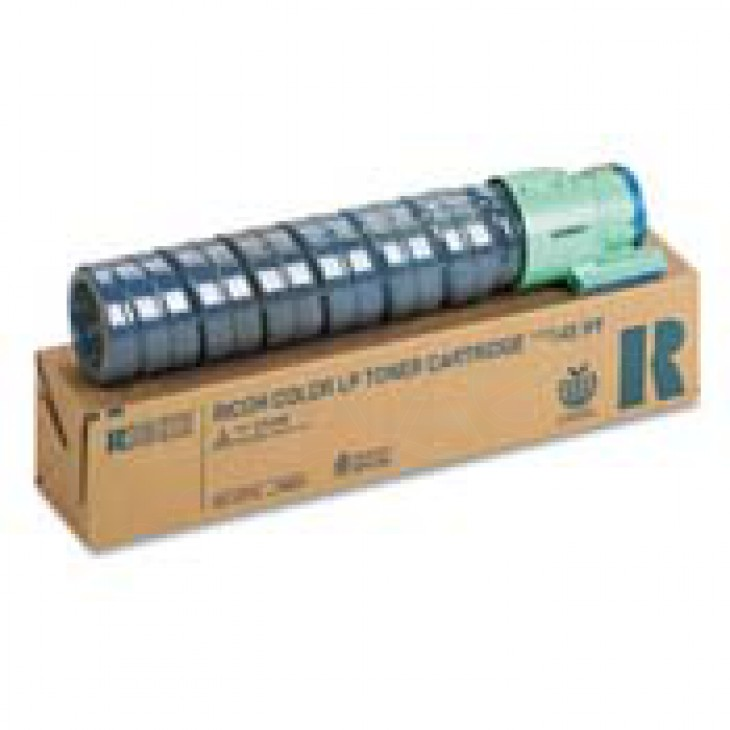 Ricoh 888311 (Type 145) High-Yield Cyan OEM Toner Cartridge