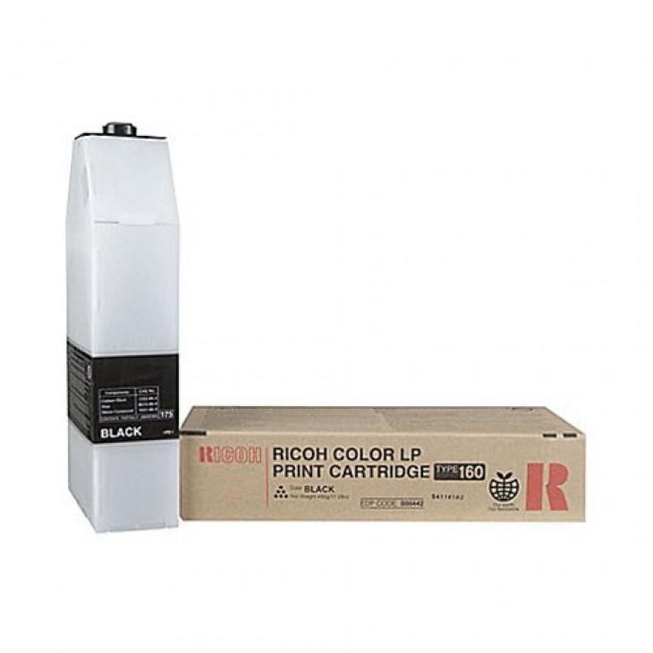 Ricoh 888442 (Type 160) Black OEM Laser Toner Cartridge