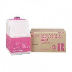Ricoh 888444 (Type 160) Magenta OEM Laser Toner Cartridge