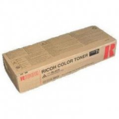 Ricoh 888479 (Type T1) Black OEM Laser Toner Cartridge