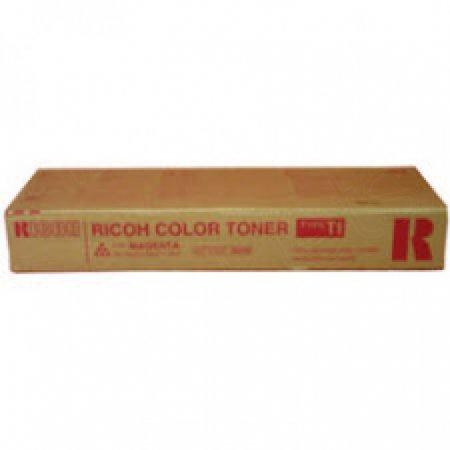 Ricoh 888481 (Type T1) Magenta OEM Laser Toner Cartridge
