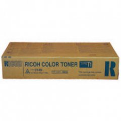 Ricoh 888482 (Type T1) Cyan OEM Laser Toner Cartridge