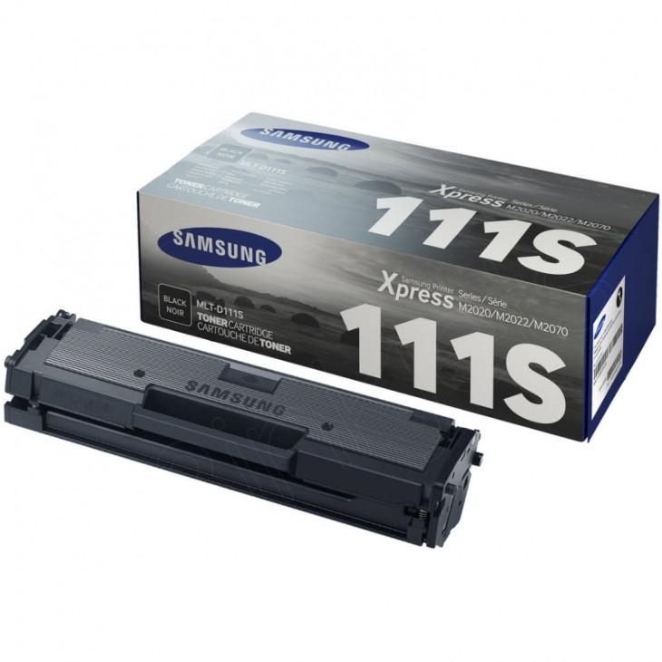 Samsung Original 111S Black Toner