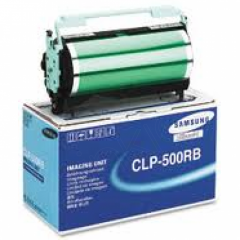 Samsung CLP-500RB OEM (original) Laser Drum Cartridge