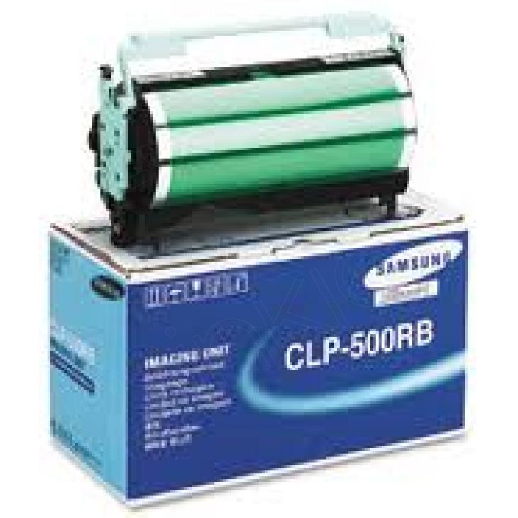 Samsung CLP-500RB OEM (original) Laser Drum Cartridge