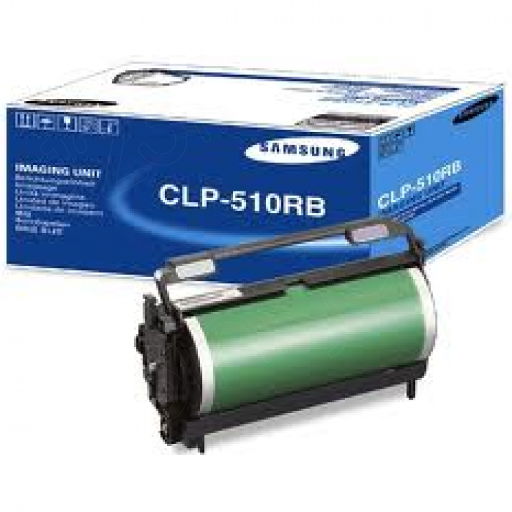 Samsung CLP-510RB OEM (original) Laser Drum Cartridge