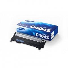 Samsung CLT-C404S Cyan OEM Laser Toner Cartridge