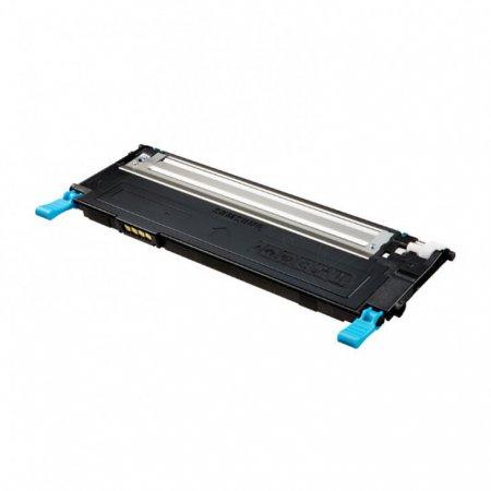 Samsung CLT-C409S Cyan OEM Laser Toner Cartridge