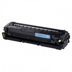 Samsung CLT-C503L OEM High Yield Cyan Toner