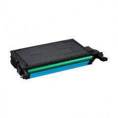 Samsung CLT-C508S Cyan OEM Laser Toner Cartridge
