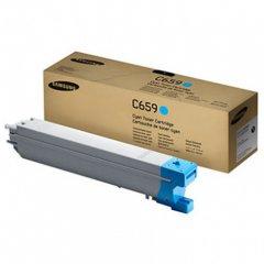 Samsung CLT-C659S Cyan OEM Toner Cartridge