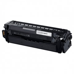 Samsung CLT-K503L OEM High Yield Black Toner