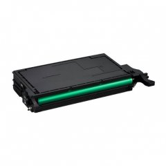 Samsung CLT-K508L High Yield Black OEM Toner Cartridge