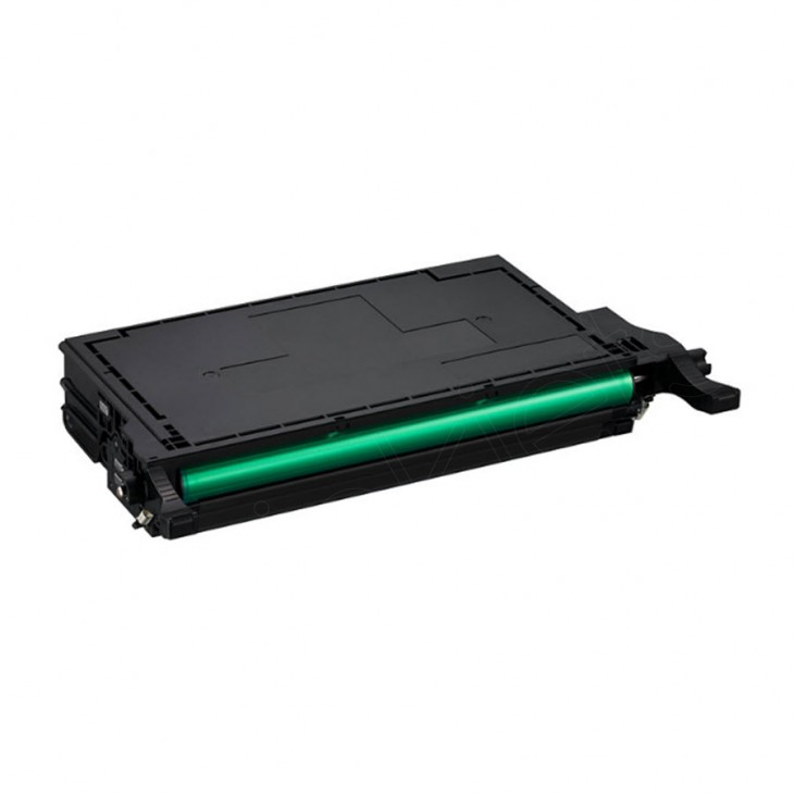 Samsung CLT-K508L High Yield Black OEM Toner Cartridge