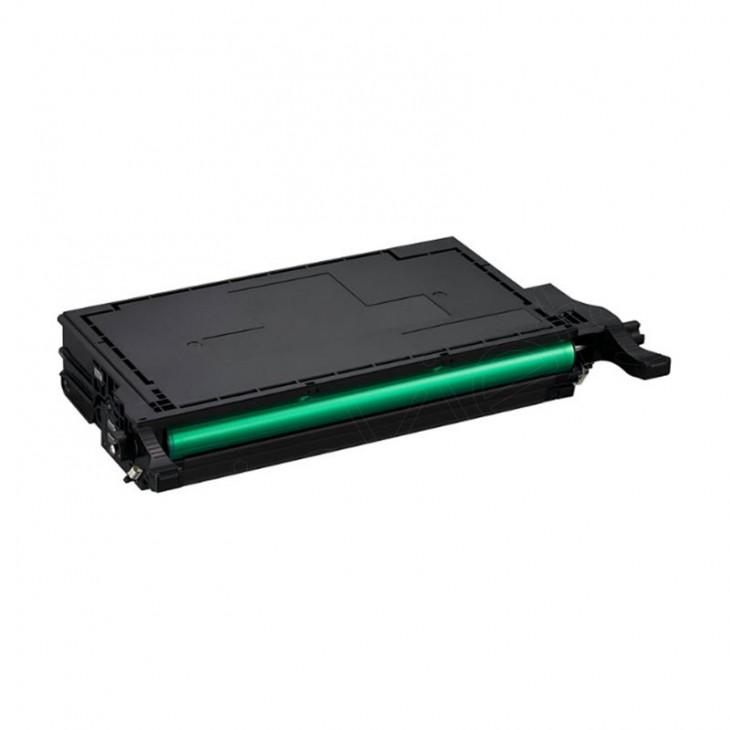 Samsung CLT-K508S Black OEM Laser Toner Cartridge