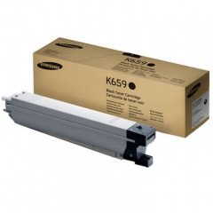 Samsung CLT-K659S Black OEM Toner Cartridge