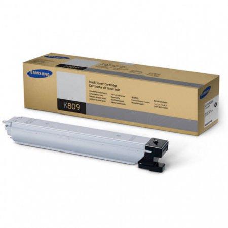 Samsung CLT-K809S Black OEM Laser Toner Cartridge