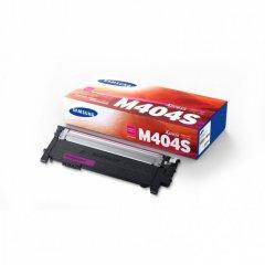 Samsung CLT-M404S Magenta OEM Laser Toner Cartridge