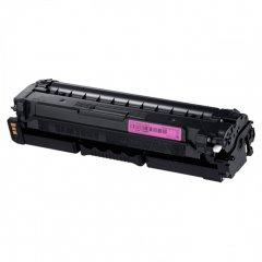 Samsung CLT-M503L OEM High Yield Magenta Toner