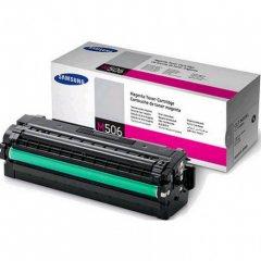 Samsung CLT-M506L HY Magenta OEM Laser Toner Cartridge