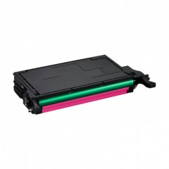 Samsung CLT-M508L High Yield Magenta OEM Toner Cartridge