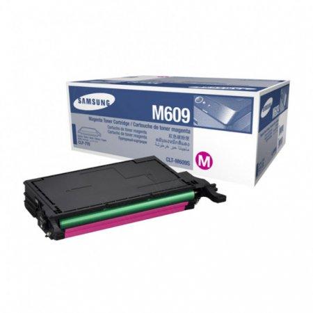 Samsung CLT-M609S Magenta OEM Laser Toner Cartridge